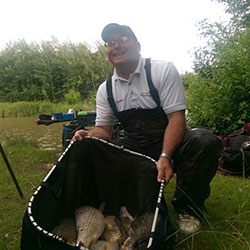 dave barker fishing guide
